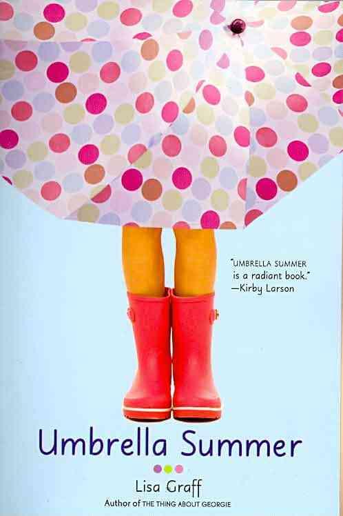 Umbrella Summer By Graff, Lisa