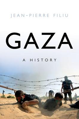 Gaza By Filiu, Jean-pierre